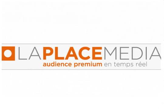 Programmatique : le baromètre de LaPlace Media pour 100%Media