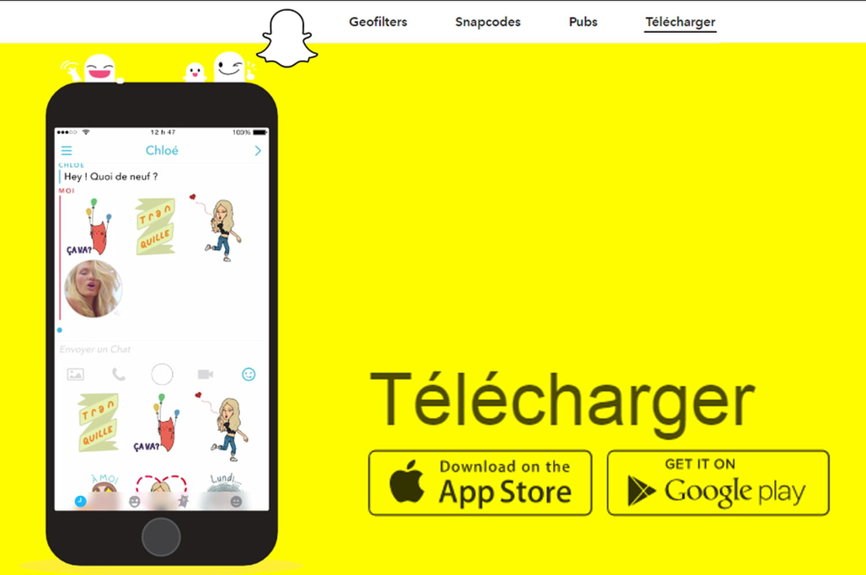 Droits de vote: Snapchat va-t-il trop loin pour son IPO?