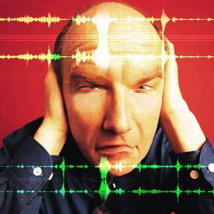le niveau sonore au travail peut perturber la concentration.