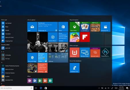 Windows 10Creators: les nouveautés pour l'entreprise au crible