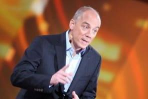 """Stéphane Richard (Orange) : """"Il faut accepter de mettre les innovations plus tôt sur le marché"""""""