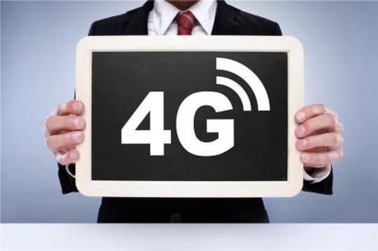 Le Conseil d'Etat rejette le référé de Free contre la 4G de Bouygues Tel