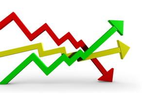 Résultats annuels d'HP : HP Inc déçoit, HP Enterprise convainc
