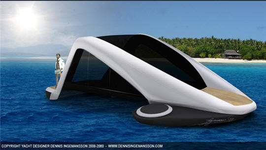 Sea Limo Superyacht