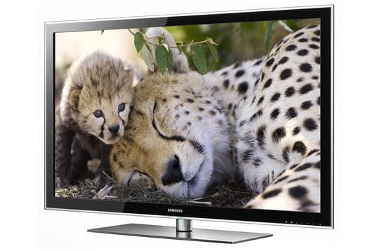 TV LED à profusion