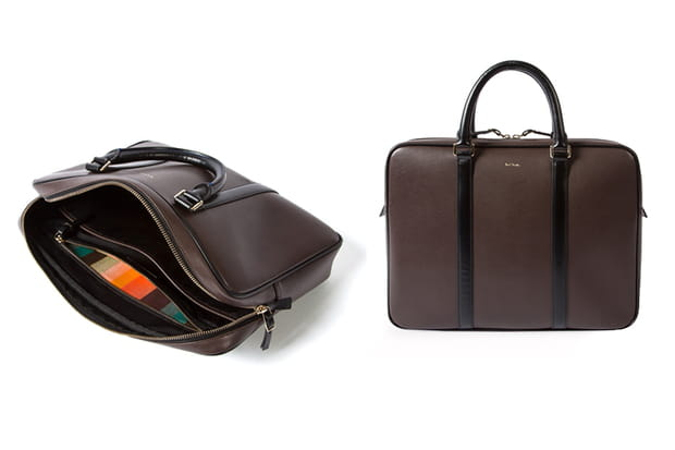 Un porte-documents Paul Smith
