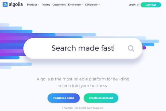 Algolia: les secrets de fabrication duGoogle des apps