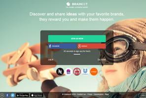 Confidentiel : Braineet lève un million d'euros auprès de Newfund, Granjon, Niel et Simoncini