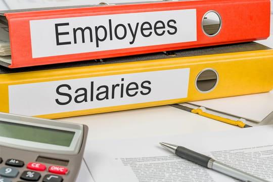 Taxe sur les salaires 2018: calcul, abattement, base