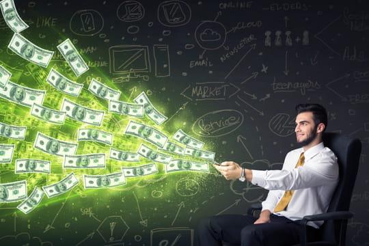 Big Data : nouvelle levée de 129millions de dollars de Palantir