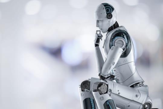 A Paris, Facebook compte créer une IA douée de raison