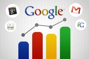Les tops et les flops des services de Google en France