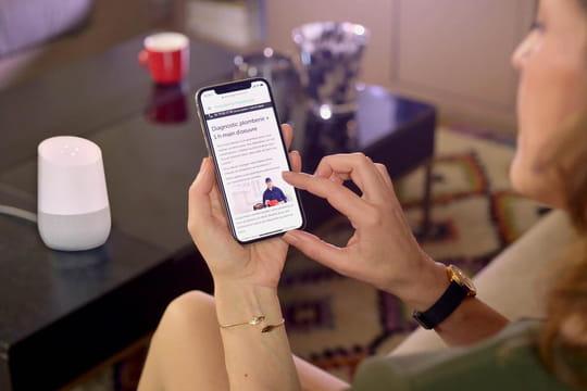 HomeServe et Leroy Merlin misent sur l'assurance pour démocratiser l'IoT