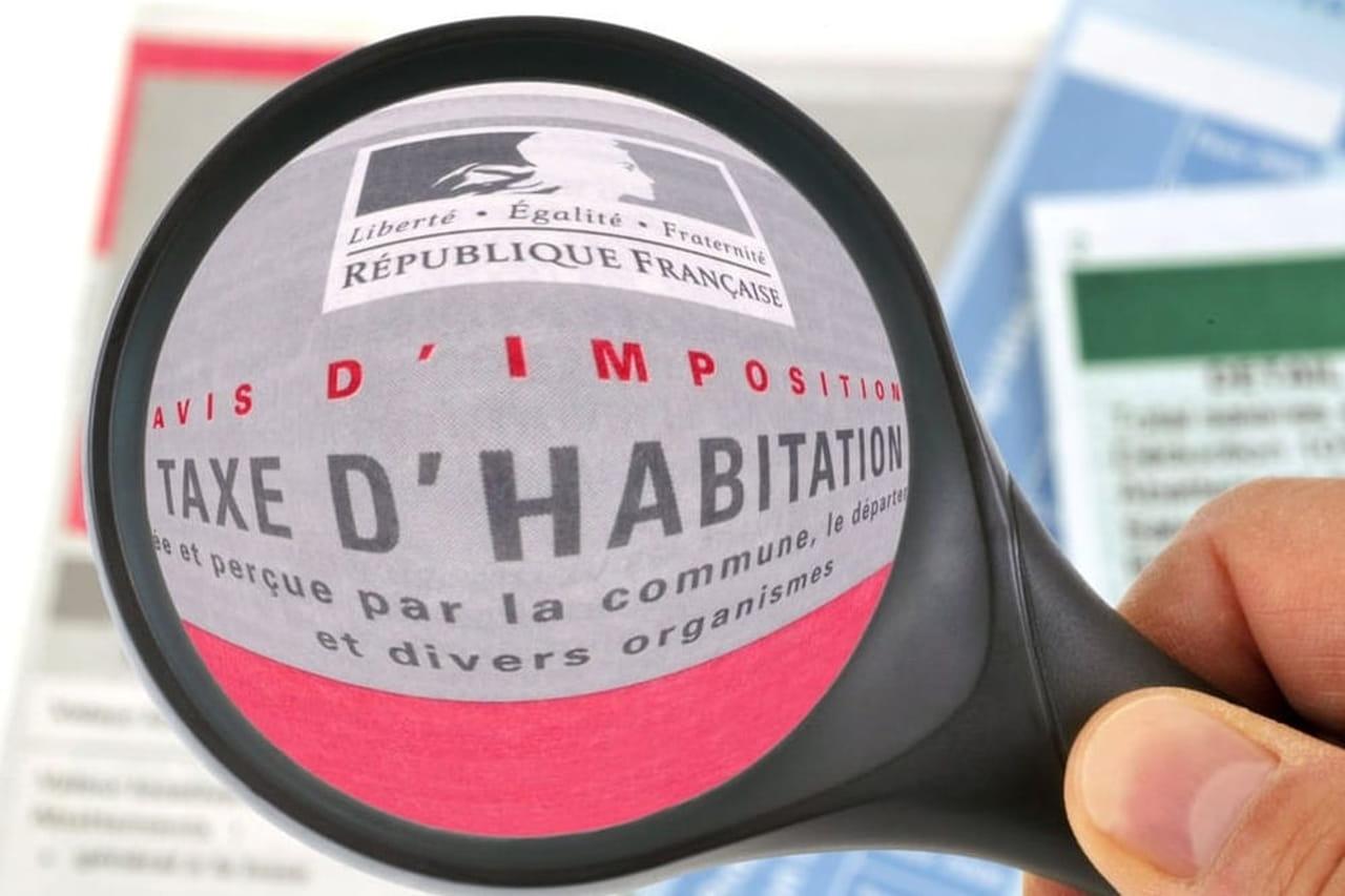 5 moyens de faire baisser votre taxe d 39 habitation - Exoneration taxe habitation si non imposable ...