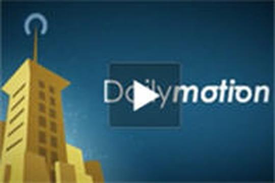 MSN et Dailymotion s'allient pour développer des offres vidéo