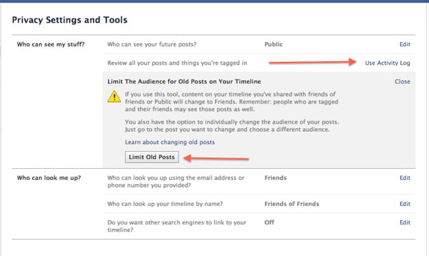 graph search facebook 12