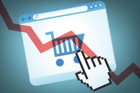 E-commerce : le marché arrive à maturité en France