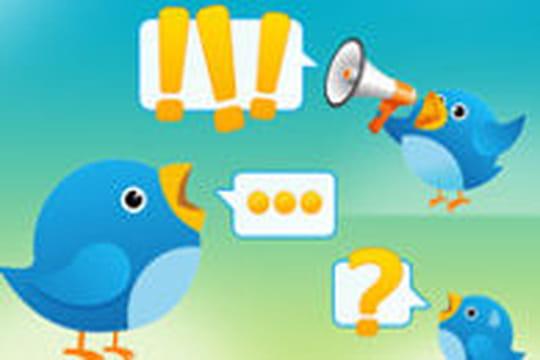 Twitter serait en train de lever 400 millions de dollars