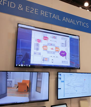 intel présentait au nrf big show 2015 un système d'analytics in-store basé sur