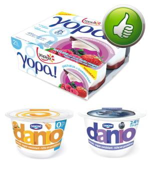 yopa et danio ont tous deux réussi leur lancement et créé un nouveau marché dans