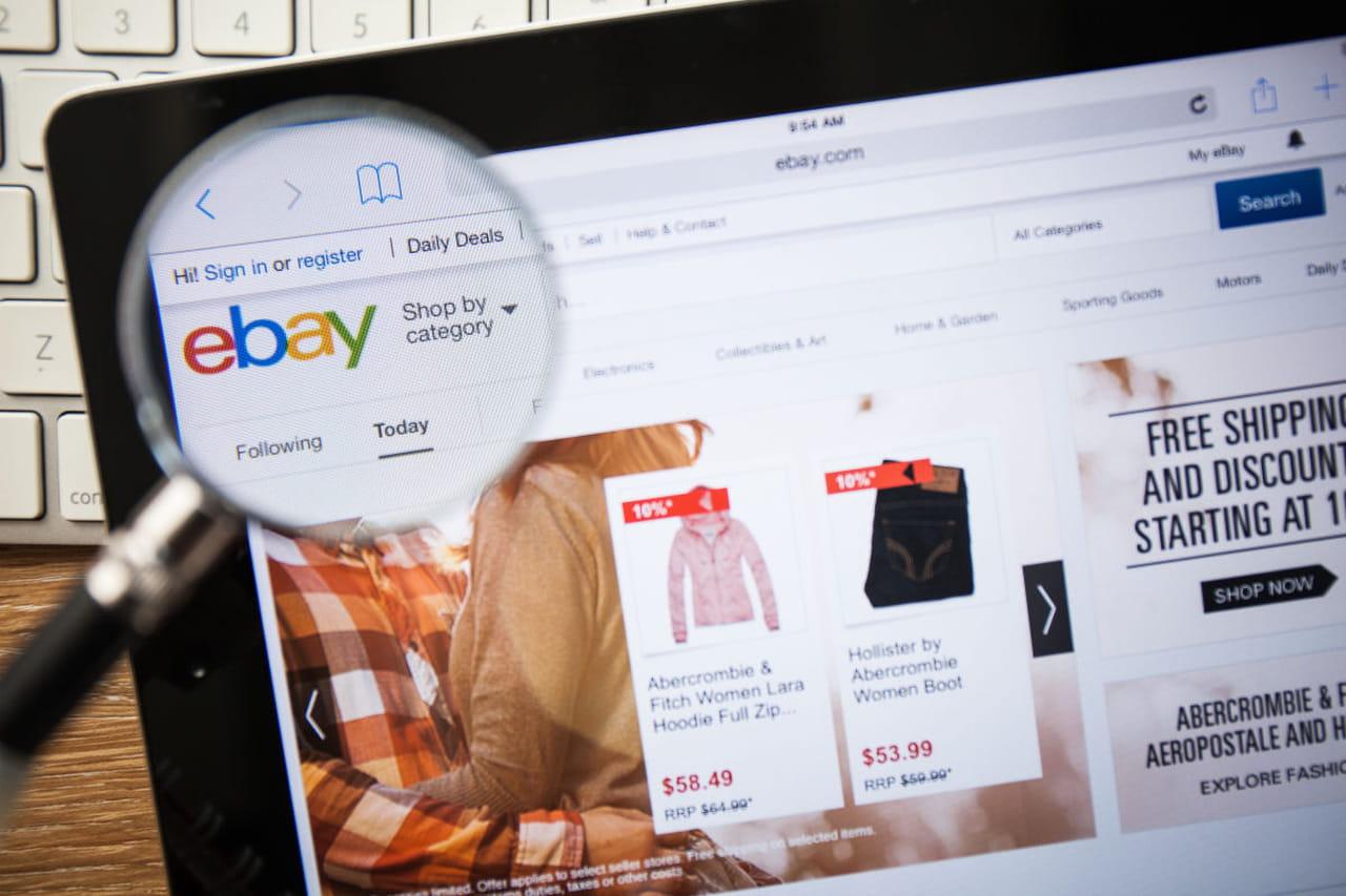 Vente d'objets sur Internet : quels revenus déclarer aux impôts ?