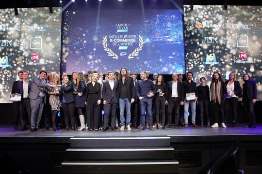 Favor'i 2020: votez pour le Meilleur Espoir du e-commerce!
