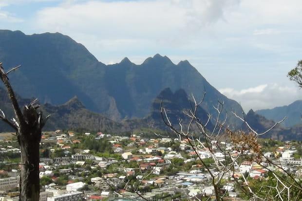 50ème. Saint-Denis de la Réunion : 0% des locaux éligibles au Très Haut Débit