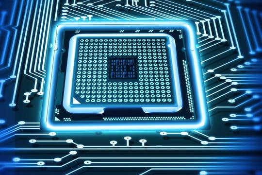 Intel promet des PC avec sa nouvelle génération de puce avant 2017