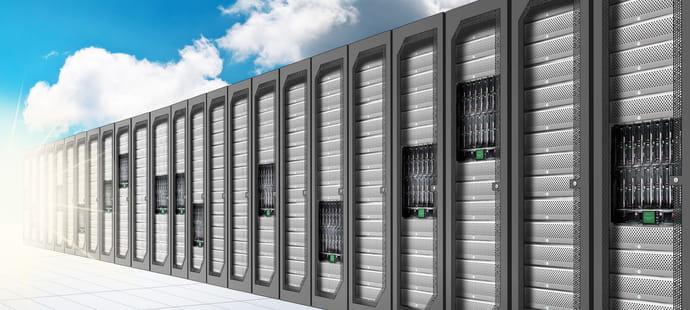 OVH se lance dans le Data center asaService