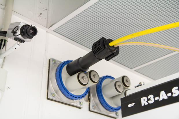 Maxi câble Internet