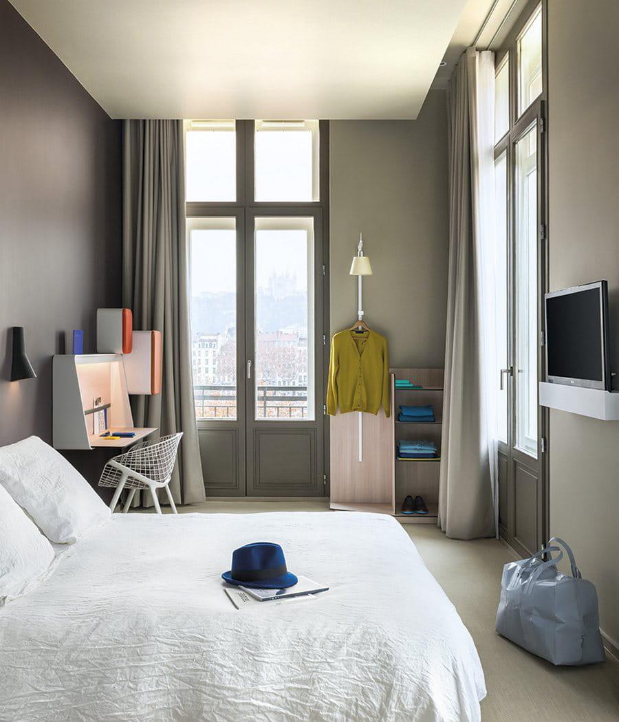 Un h tel de luxe au prix d 39 un deux toiles - Hotel de luxe a prix casse ...