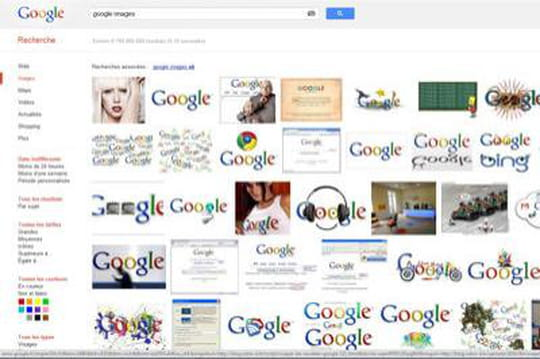SEO pour Google Images