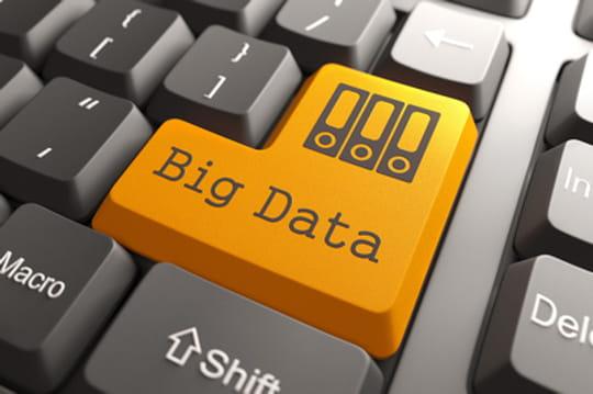 Big Data : premiers pas avec MapReduce, brique centrale d'Hadoop
