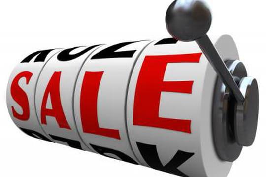 EMC envisagerait de vendre ses parts dans VMware