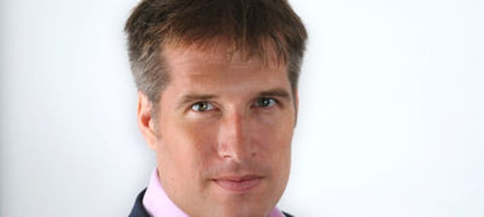 """Brian O'Kelley (Appnexus):""""Le tracking mobile ne doit pas se faire au détriment de la vie privée des utilisateurs"""""""