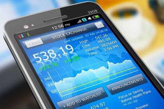 Les ventes de smartphones ont dépassé celles de téléphones classiques