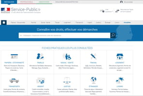 Audience Internet fixe en France : les sites du service public ont le vent en poupe