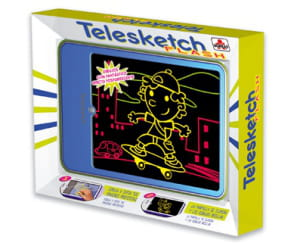 telesketch flash, 18 euros.