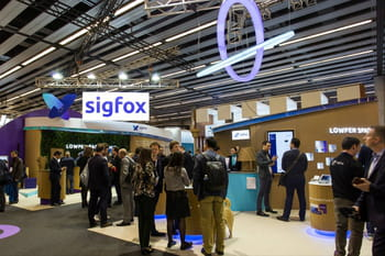 Sigfox : abonnement, couverture, concurrents…