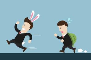 Assurances-vie: celles qui font la course en tête... et les autres