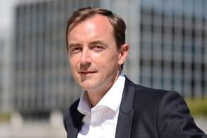 """Christophe Catoir (Adecco):""""Nous sommes assis sur une mine d'or: notre data"""""""