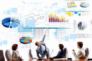 Actian lance son offre d'analytics Big Data