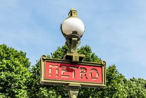 Lettre de réclamation à la RATP
