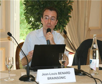 jean-louis bénard (brainsonic)