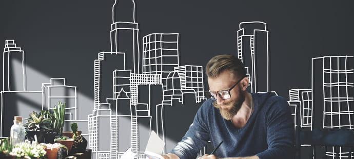Immobilier: 10start-up au service des propriétaires