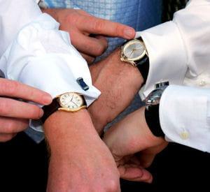 découvrez les montres de luxe qui pourraient orner votre poignet.