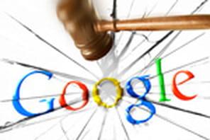 """Google est """"prêt à se battre"""" pour ne pas avoir à filtrer le Web"""
