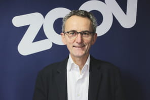 """Eric Carreel (Zoov):""""Nous lançons 500vélos électriques partagés à Bordeaux"""""""