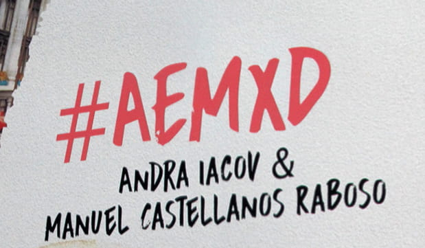 Quatrième sneak peek : AEMXD