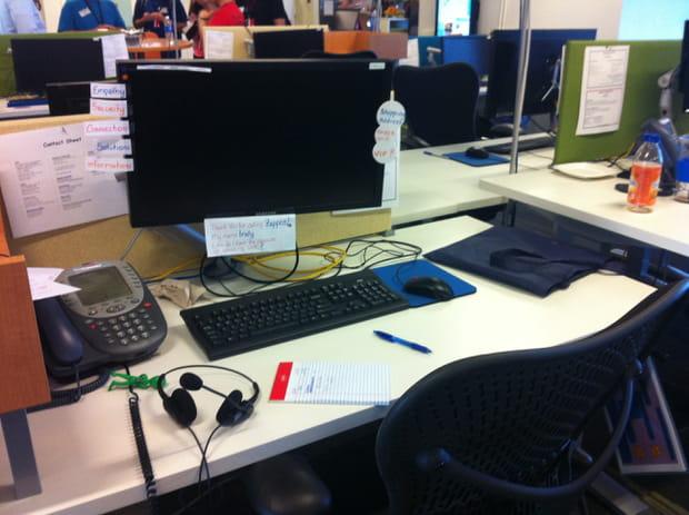 L'holacratie règne : pas de managers chez Zappos